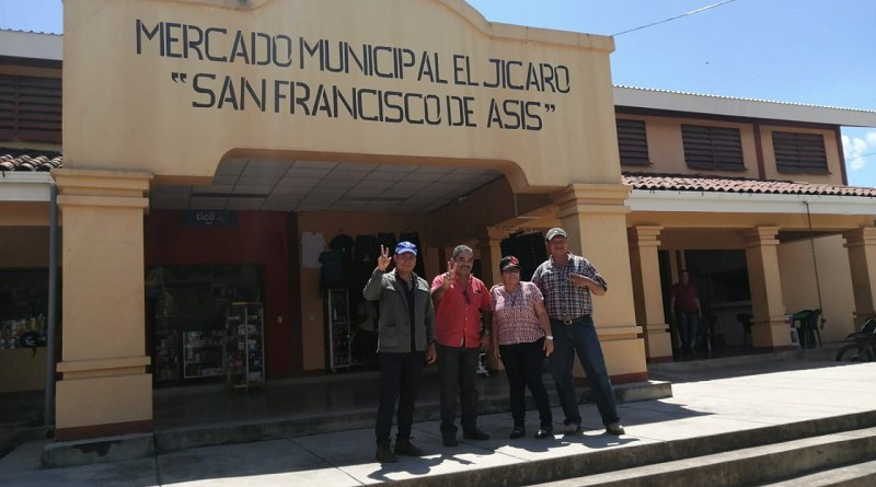 Mercado San Francisco de Asís