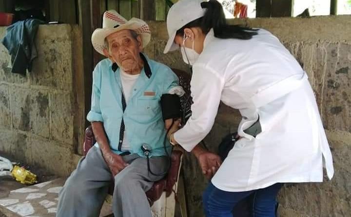 Reducción de neumonía gracias a modelo de salud preventiva, dice especialista del Minsa