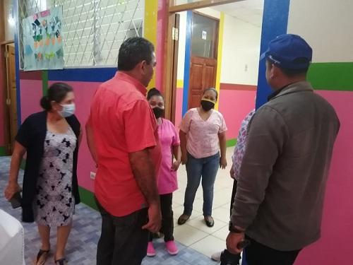 Centro de Desarrollo Infantil