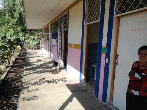 Centro de Desarrollo infntil