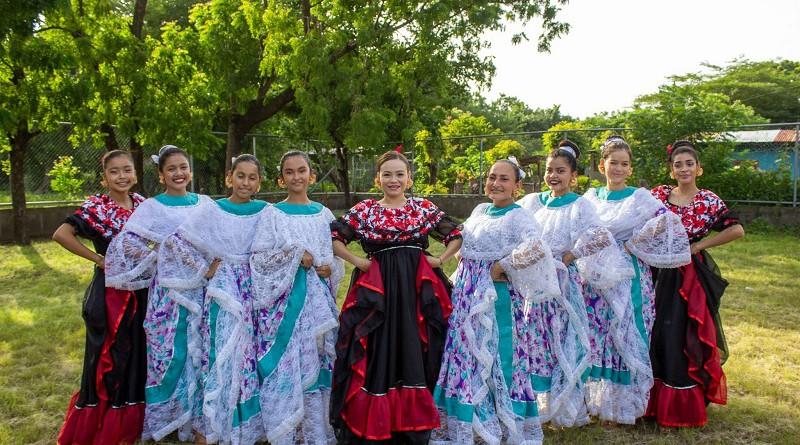 Casa de Cultura:En este sitio  está la escuela de danza municipal y el grupo coral Tierra Divina (Archivo)