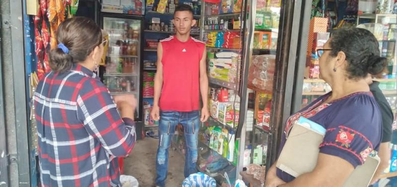 Jose Alberto Tercero oferta productos varios