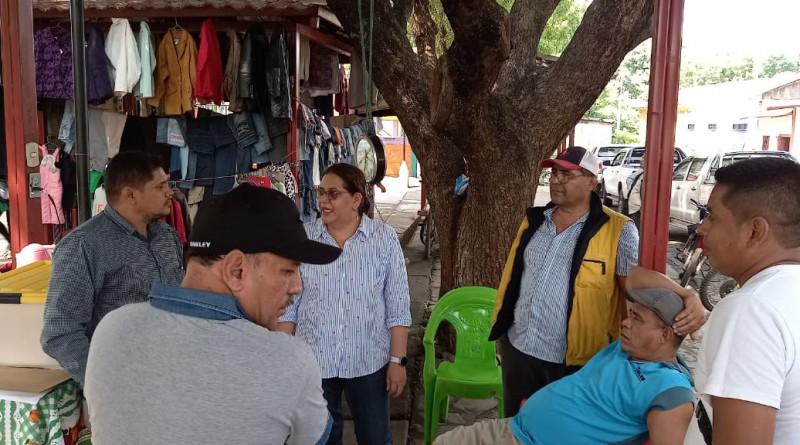 Conversando con Leonidas Narváez