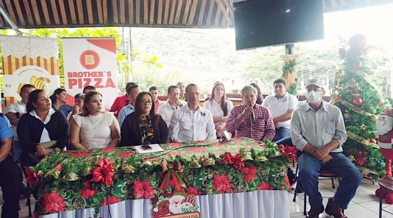Gobierno local, Intur y cámaras empresariales de Matagalpa lanzan programa de promociones y descuentos