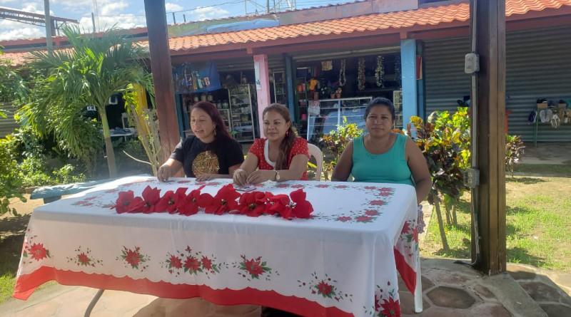 Lanzamiento del Black Weekend en Villa Nueva