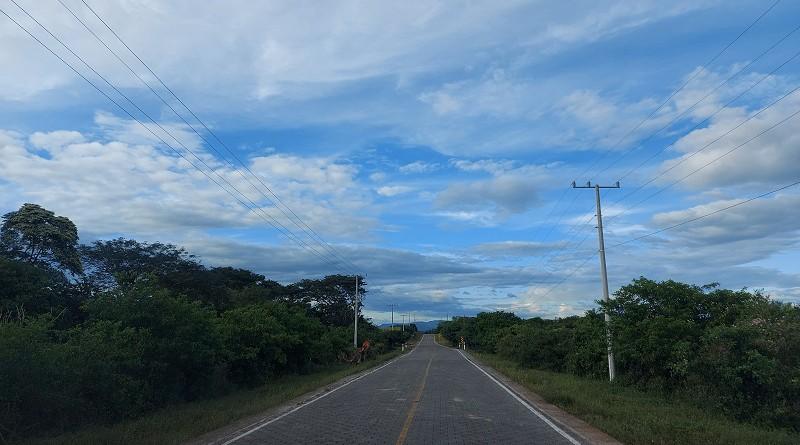 Larreynaga: Mejoramiento de 6.5 kilómetros tramo Malpaisillo - comunidad Las Trozas.
