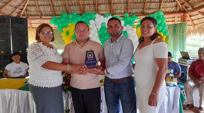 Terrabona celebra 306 aniversario de fundación