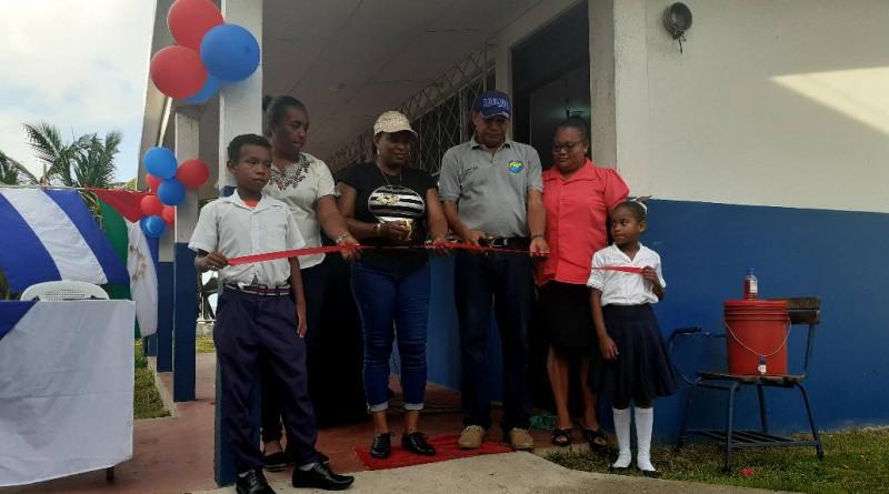 Alcaldías siempre cumpliendo a las familias: Inauguran 33 proyectos esta semana