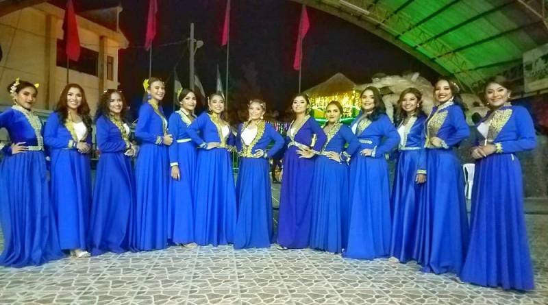 Festival de Musas Darianas Matagalpa 2021