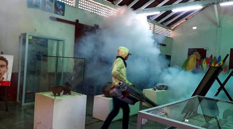 fumiga