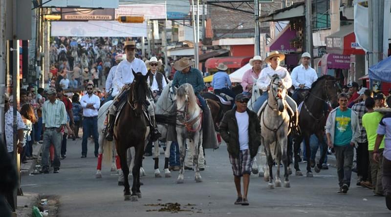 Hípica en Estelí