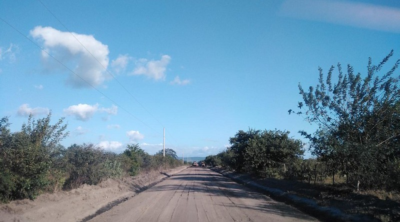 Una de las seis calles a inaugurar en Matagalpa
