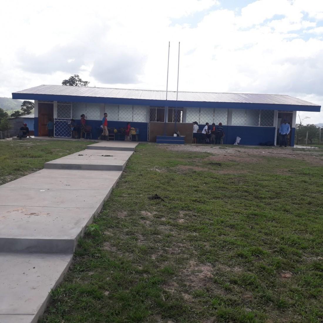 Bonanza;Escuela La Estrella