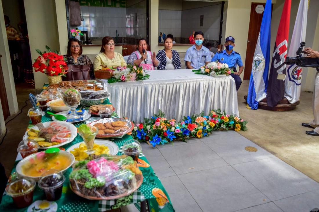 Lanzamiento del festival gastronómico en León
