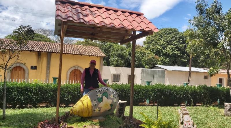 A Mozonte, pueblo que preserva costumbres y saberes legados por sus  antepasadosllega presidenta del Inifom