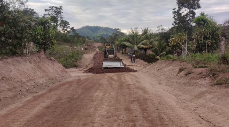 Kubalí Central-El Guayabo
