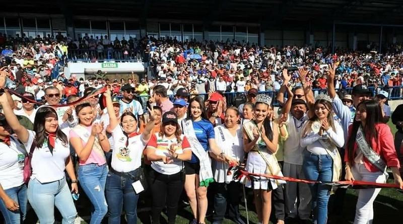 Estadio de fútbol Carlos Fonseca de Matagalpa: Un sueño hecho realidad