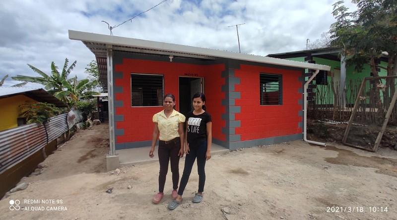 Nueve casas asignará el gobierno local en Somoto