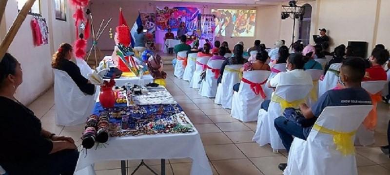Lanzamiento de apertura de clases en Escuelas Municipales de Oficios