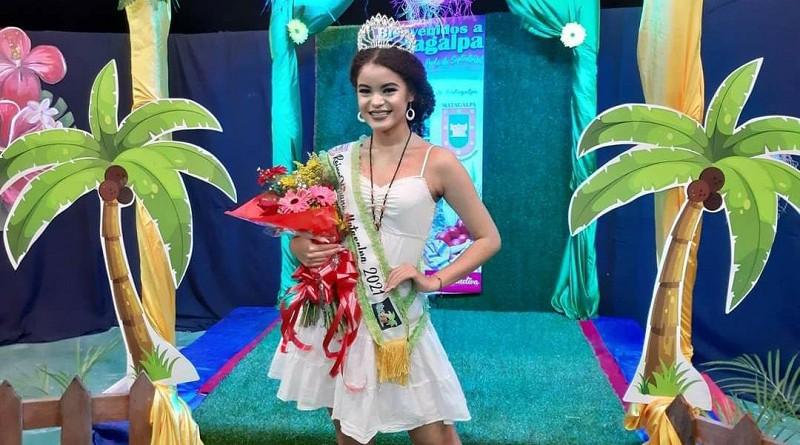 La gracia y belleza del Norte en las Reinas Verano  2021 Nicaragua en Victorias