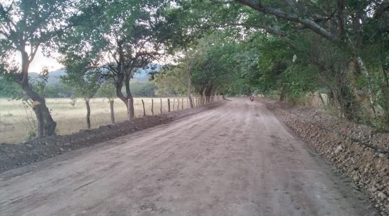 Camino Villa Julián Roque - Santa  Rosa en San Isidro