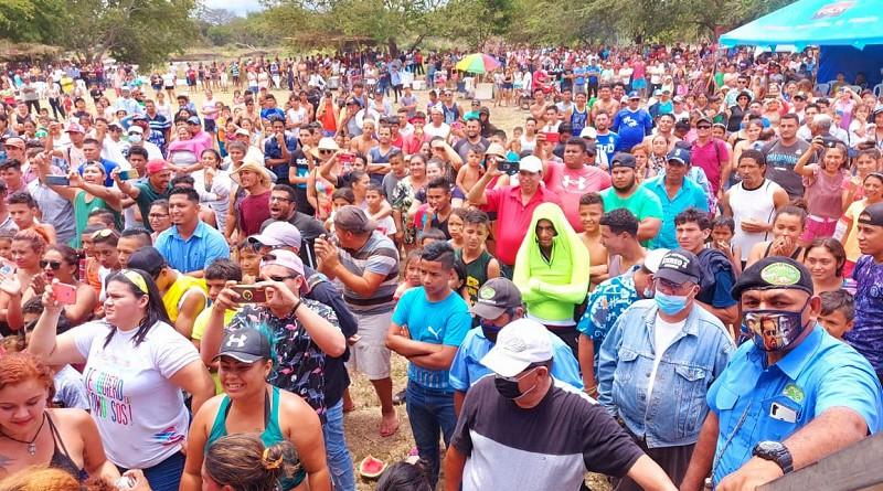 Carreta Quebrada,  Sébaco