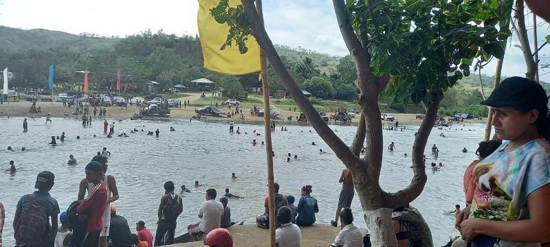 Balneario Río Coco, Wiwilí-Jionotega