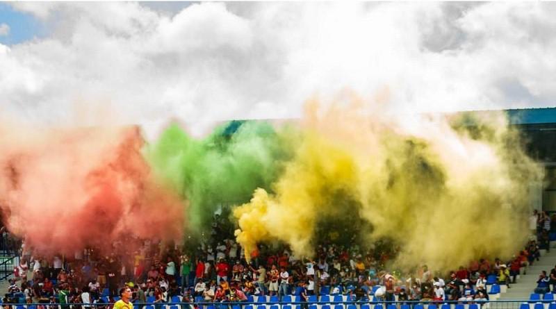 Indígenas de Matagalpa clasifican a la final de la Segunda División de Fútbol