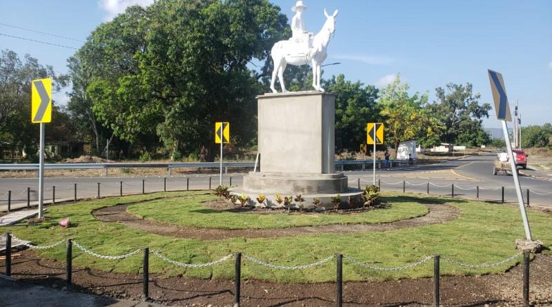Obras para la dignidad humana en Homenaje al General Sandino inaugurarán gobiernos locales