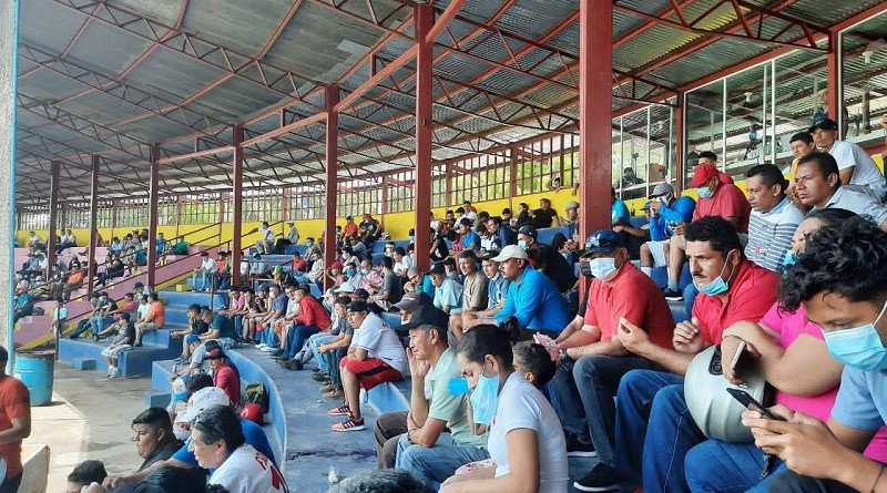 Estadio Agapito Treminio será dotado de potentes luminarias