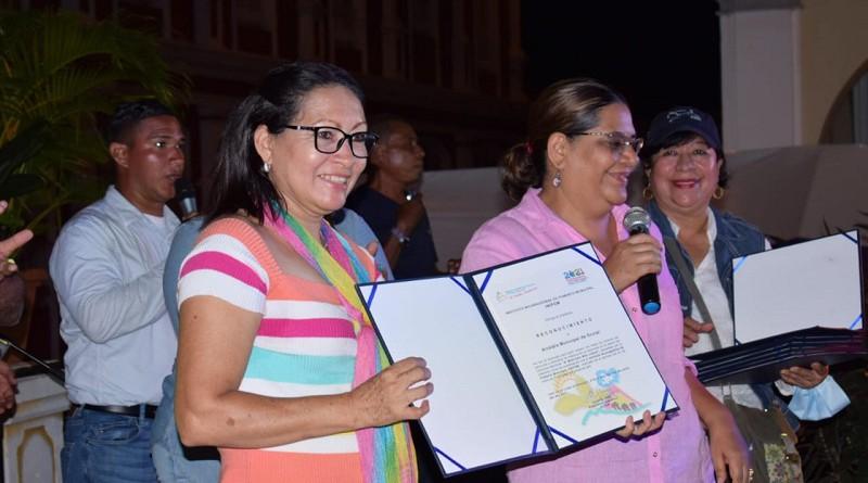 Nueve municipios destacados reciben reconocimiento del INIFOM en contexto del Concurso Nacional El Municipio Más Limpio