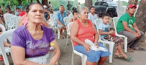 El Viejo: Electrificación rural en 84 viviendas de la comunidad Potosí, sector El Guanacaste.