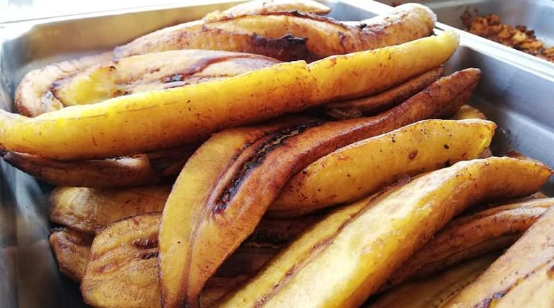 Maduro frito