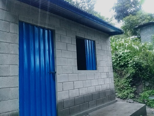 En Matagalpa el gobierno local asignarácinco casas en la comunidad Guadalupe Arriba, Samali, barrios Yaguare, Aquiles Bonucce, y Juan Pablo II.