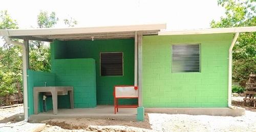 Trece viviendas se entregarán en San Juan de Limay