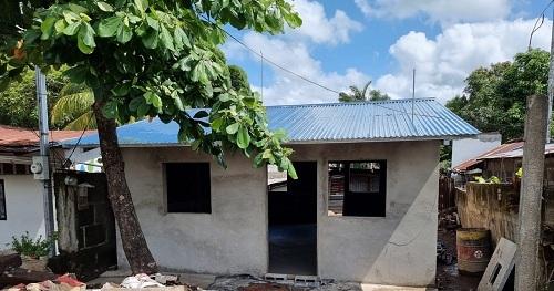 La alcaldía de Acoyapa destinará una vivienda en la Zona C.