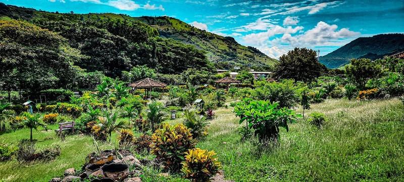 Bellos atractivos mejores cuidados en el departamento de Matagalpa: Parque Ecológico Guardabarranco y Parque San José